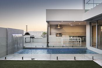 Concrete Pool Restoration