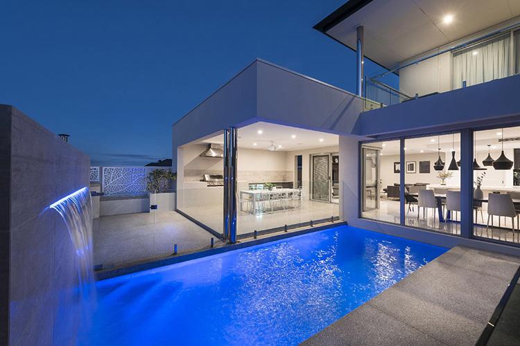 Pool Prices - Inground Concrete Pools | Allia\'s Pools Perth