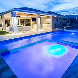 Pool & Spa Combos